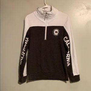 California republic sweatshirt medium